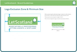 LetScotland brand guidelines