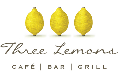 Three Lemons logo