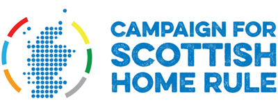 Campaign for Scottish Home Rule logo