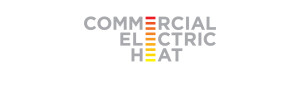 Commercial Electric Heat brand identity