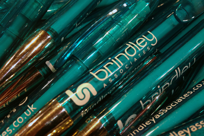 Brindley - Promotional pens