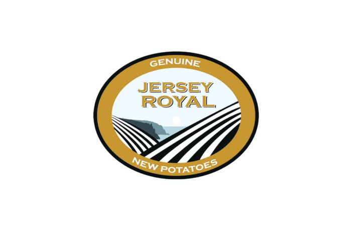 Brand Identity: Jersey Royal New Potatoes