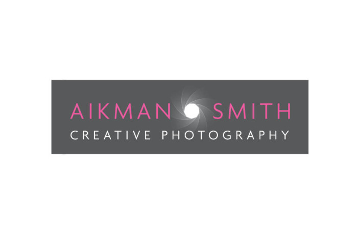 Brand Identity: Aikman Smith Photography