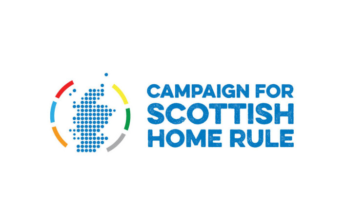 Brand Identity: Campaign for Scottish Home Rule