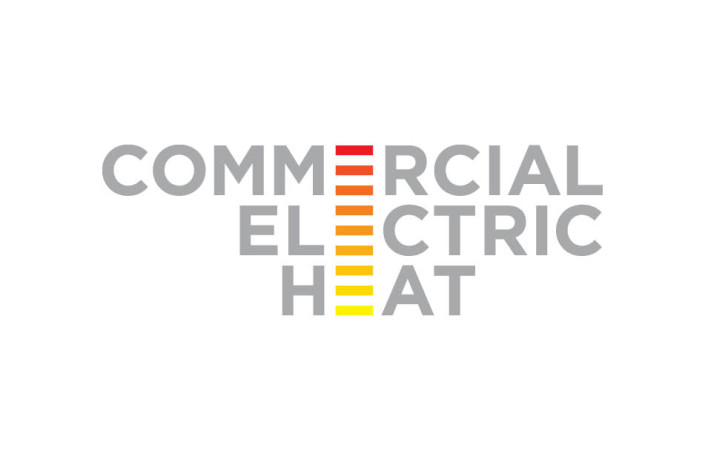 Brand Identity: Commercial Electric Heat