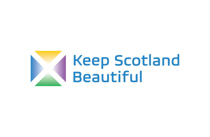 Brand Identity: Keep Scotland Beautiful
