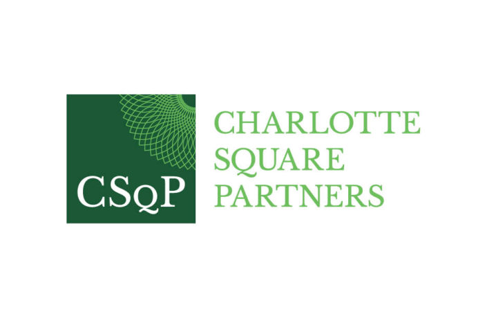Brand Identity: Charlotte Square Partners