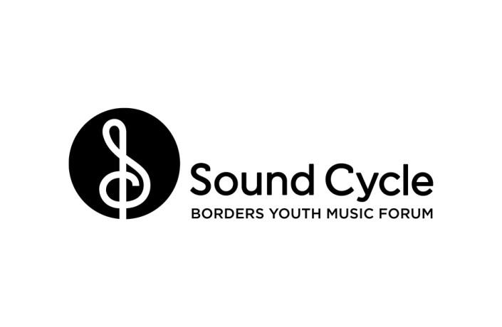 Brand Identity: Sound Cycle