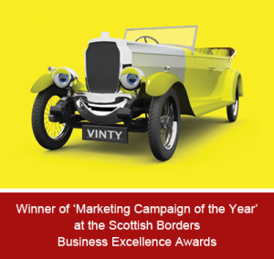 BVAC - Integrated Marketing Campaign