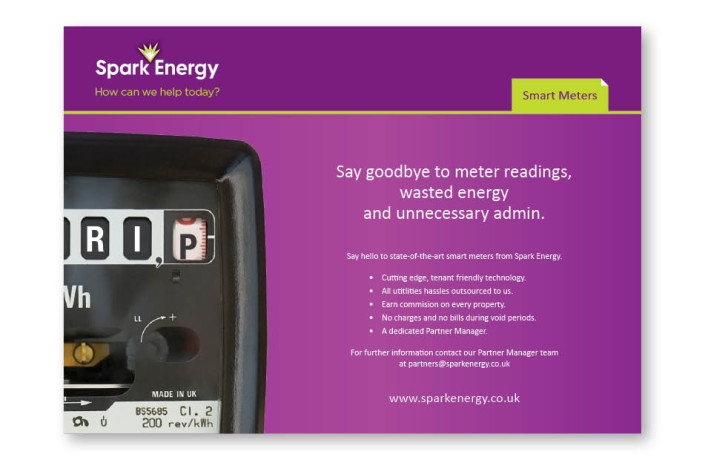 Advertising: Spark Energy