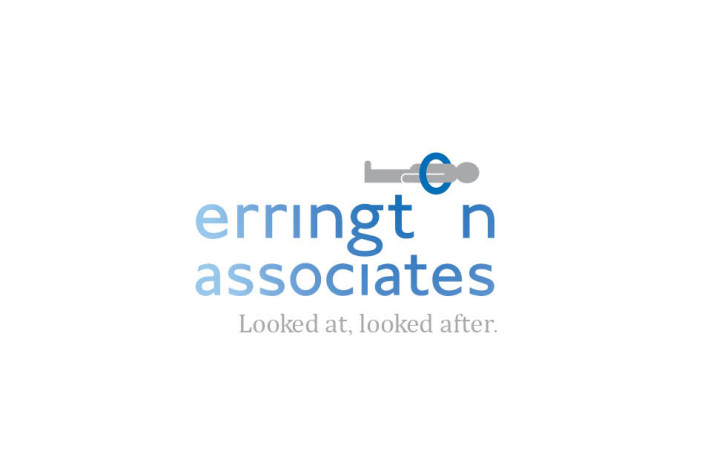 Endlines: Errington Associates - Looked at, looked after.