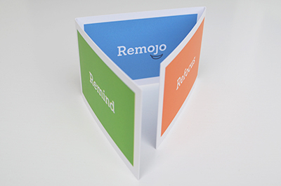 Remojo Business Card