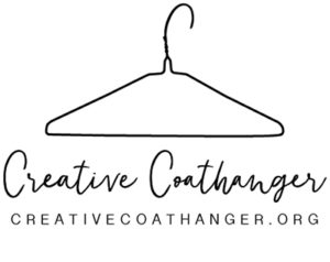 Creative Coathanger - The Everything Creative festival