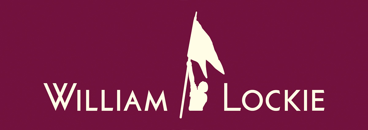 William Lockie logo