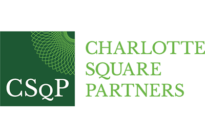 Charlotte Square Partners - Brand Identity
