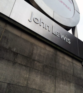 John Lewis interview