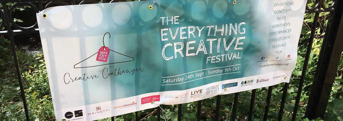 The Everything Creative Festival