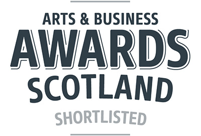 Arts & Business Scotland Awards