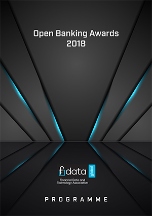 Global Open Banking Awards Programme
