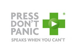 Client Experience - Press Don't Panic