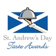 Client Experience - St Andrews Day Taste Awards