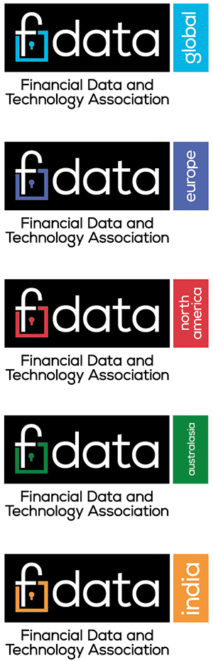 FDATA Global - Chapter logos
