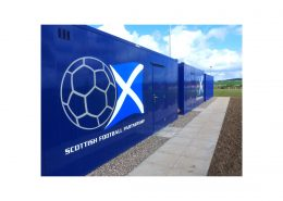 Scottish Football Partnership