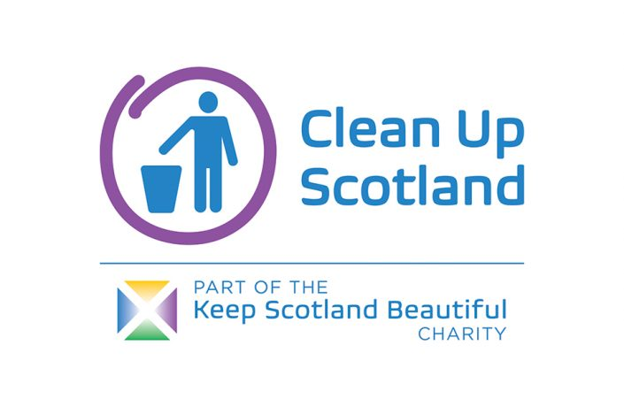 Brand Identity: Clean Up Scotland