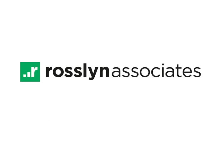 Brand Identity: Rosslyn Associates