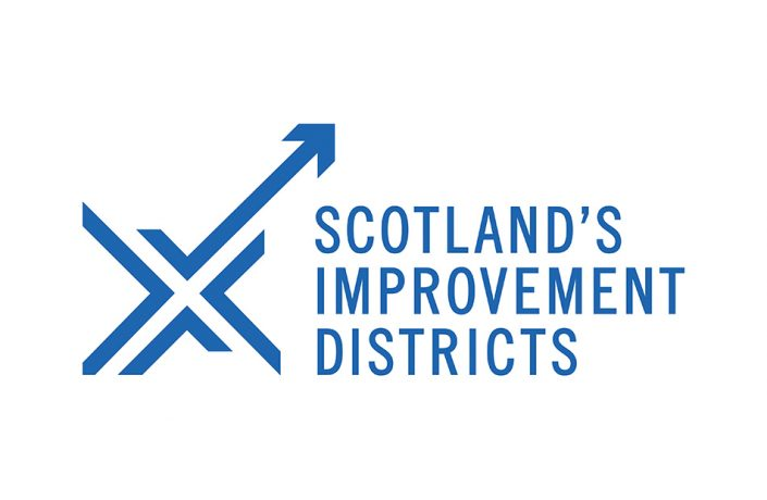 Brand Identity: Scotland's Improvement Districts