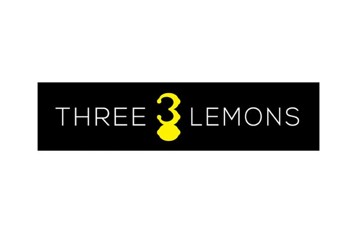 Brand Identity: Three Lemons