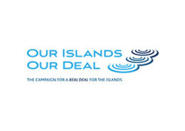 Client Experience - Our Islands Our Deal