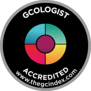 GCologist Accredited